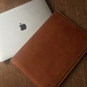 MacBookProとケース