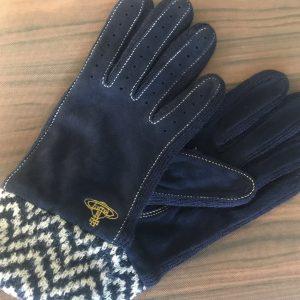 ヴィヴィアンウエストウッドの手袋