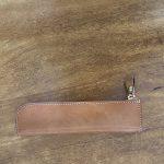 土屋鞄製造所のペンケース