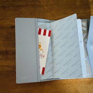 クラシ手帳
